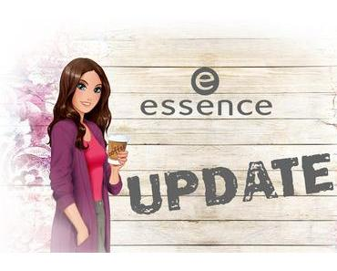 [Preview] essence neues Sortiment Frühling/Sommer 2016
