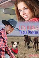 "[Rezension] Lita Harris - Bluebonnet Serie Band 2 ""Texas Dreams - Carrie und Yancy"""