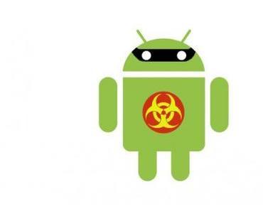 BSI warnt vor Sicherheitslücken in Android