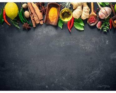Kräuter und Lebensmittel gegen Demenz /Herbs and Foods Against Dementia