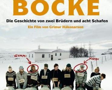 Review: STURE BÖCKE - Über Menschen und Ziegen