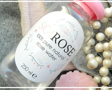 SO!ROSE ROSENWASSER | GESICHTSWASSER