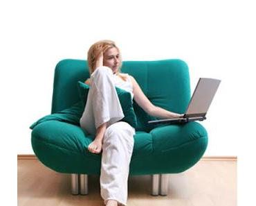8 Tipps für die Arbeit im Homeoffice