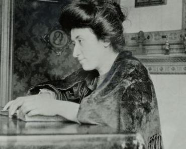 Warum die Freiheit für Rosa Luxemburg nicht die Freiheit der Andersdenkenden war