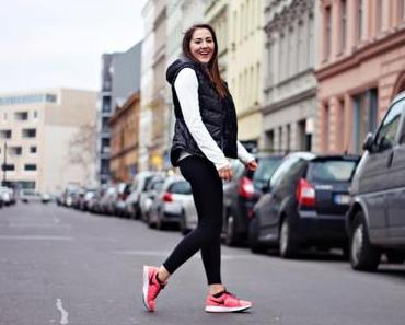 Love, Running – Wie ich mir beigebracht habe, das Laufen zu Lieben