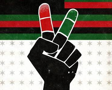 Review: CHI-RAQ - Banden-Kriminalität und griechische Komödie im gegenwärtigen Chicago