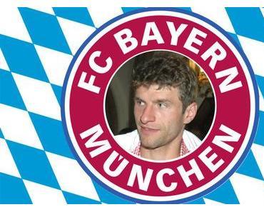 Thomas Müller: Dahoam is dahoam