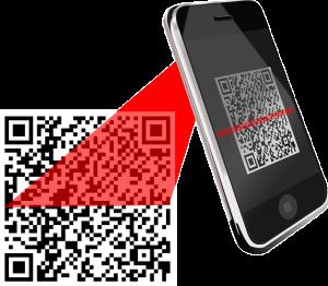 QR Code Reader in neuer Version