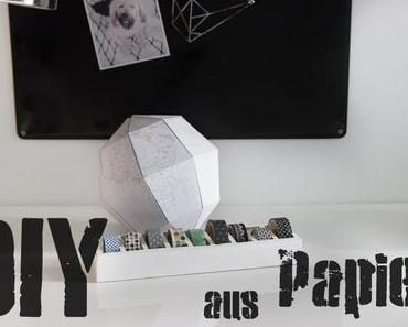Papier DIY