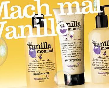 Mach mal wieder Vanille