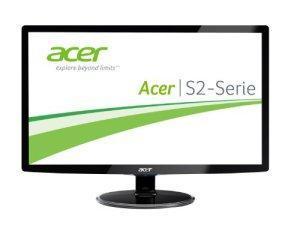 Acer S242HLCBID Test