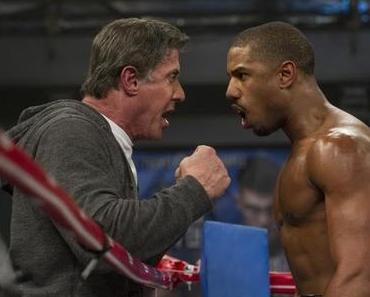 """Eine Ära endet, eine andere beginnt - """"Creed - Rocky's Legacy"""""""