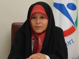 Interview mit Frau Faezeh Haschemi Rafsanjani, DorrTV