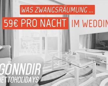 Berlin: Erwerbsloseninitiative fordert Beschlagnahme von Ferienwohnungen