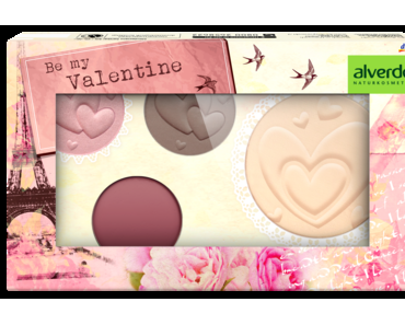 Be my valentine- Preview