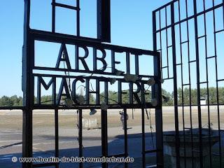 Deutsches Konzentrationslager Sachsenhausen