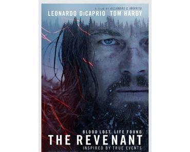 The Revenant – Der Rückkehrer [Film]