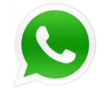 Whatsapp Beta Version verknüpft sich mit Facebook