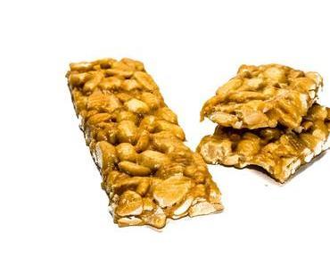 Tag des Erdnusskrokant in den USA – der amerikanische National Peanut Brittle Day