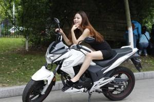 Traffic Rider Motorradsimulation