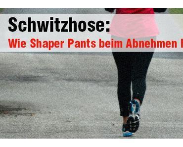 Schwitzhose: Wie Shaper Pants beim Abnehmen helfen