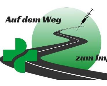 Apotheker auf dem Weg zum Impfen: 2. Fähigkeitsausweis