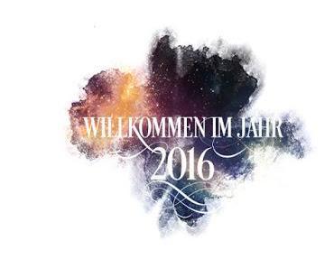 Verspätete Neujahrsgrüße 2016