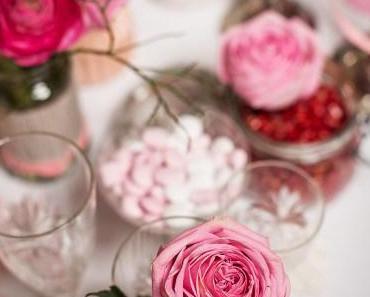 Valentinstag! Die schönsten Rezepte, DIY Ideen & Rezepte für einen romantischen Abend