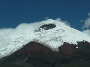 Ecuador: Land der Vulkane