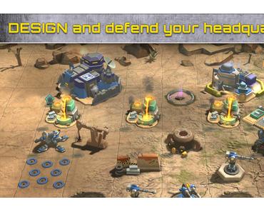 Path of War: Envision Entertainment und Nexon schreiben das Mobile Strategy Game Genre neu