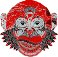 Glück berechnen – das Affen-Jahr 2016
