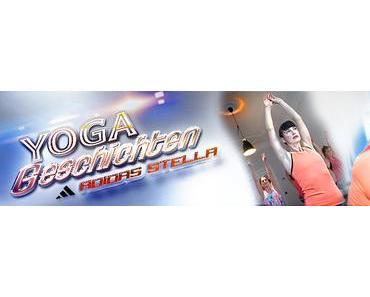 Yogageschichten: Einfach das Beste aus allem – Yoga, HIT, Kraft-Workout