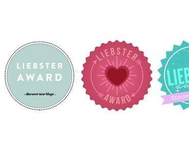 Liebster Blog Award ♥