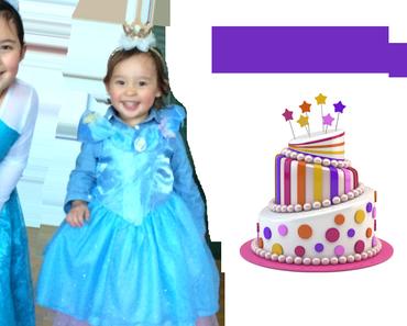 7 Tipps für einen tollen 3. Geburtstag