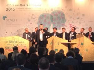 Spannende Konferenz-Vorträge und innovative Finalisten beim Perpetuum Energieeffizienzpreis 2016