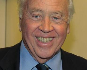 """Wolfgang Rademann """"der Traumschifferfinder"""" ist mit 81 Jahren verstorben"""