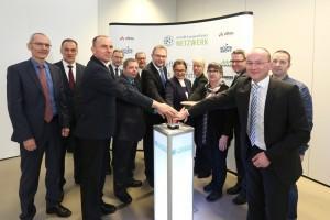 Energieeffizienz-Netzwerk der mitteldeutschen Industrie gestartet