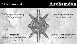 [Blogtour] Aschamdon Tag #4