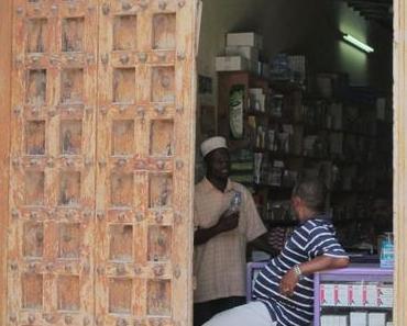 Apotheken aus aller Welt, 659: Sansibar Town, Tansania