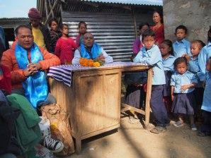 Volunteer Nepal – schenke den Kindern Nepal's Deine Zeit