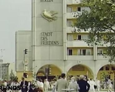 Wie schön Ost-Berlin noch in den 1980er-Jahren aussah