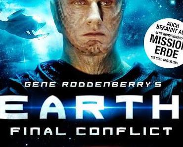 Review: GENE RODDENBERRY'S EARTH: FINAL CONFLICT (Staffel 3) – Es geht voran