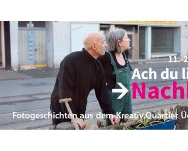 Kreativquartier Gelsenkirchen: AchdulieberNachbar