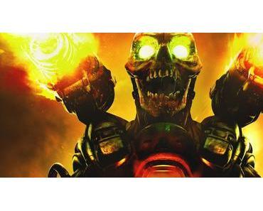 Das neue Doom hat nun einen Release-Termin