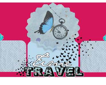Time Travel | Willkommen, Mr. Januar!