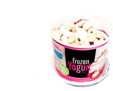Tag des Frozen Yogurt in den USA – der amerikanische National Frozen Yogurt Day
