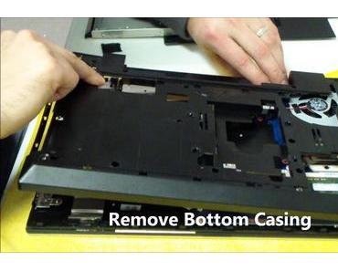 Einen langsamen Laptop wieder fit machen