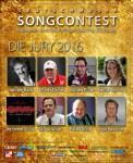 Deutschmusik-Songcontest-Jury tritt Aktion