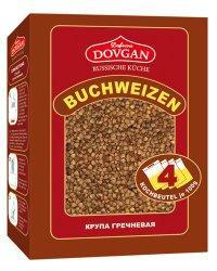 Buchweizen – gesunde glutenfreie Getreide