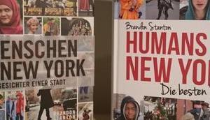 Humans York